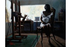 Intimacy painting