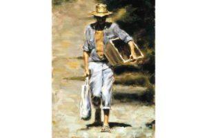 Lifeway painting