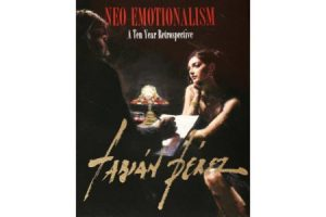Neo Emotionalism -10 Year Retrospective book