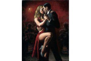 Tango en San Telmo II