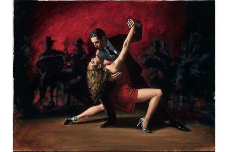Tango en San Telmo IV