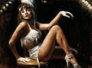 Burlesque III