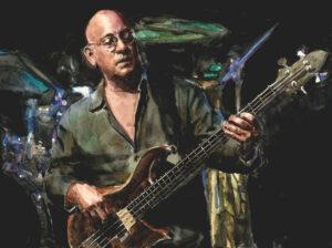 Carmine Rojas portrait