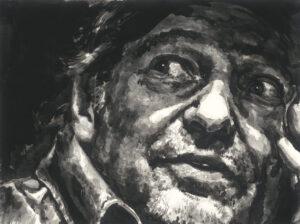 Vasco Rossi portrait